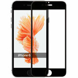 Защитное стекло MAKEFUTURE 3D Apple iPhone 6 Black (MG3D-AI6B)