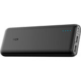 Powerbank ANKER PowerCore 15600mAh V3 Black (A1252H11)