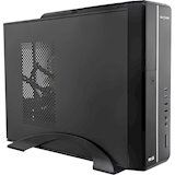 Корпус LOGICPOWER S602BS 400W USB 3.0 Black/Silver
