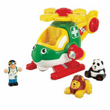 Вертолет WOW TOYS Harry Copter's Animal Rescue (1014)
