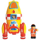 Ракета WOW TOYS Ronnie Rocket (10230)