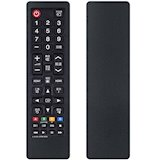 Чехол Piko TV Remote Case для пульта ДУ Samsung PTVRC-SM-03 (1283126486319) Черный