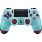 Геймпад SONY PlayStation Dualshock v2 Berry Blue (9718918)