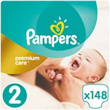 Подгузник PAMPERS Premium Care New Baby (4015400770275)