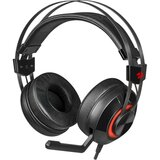 Гарнитура REDRedragon Talos Black-Red Vibration Surround 7.1 (74920)