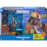 Набор фигурок JAZWARES Fortnite Turbo Builder Set (FNT0036)