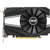 Видеокарта ASUS GeForce GTX1660 SUPER 6GB 192bit 1830/14002Mhz (PH-GTX1660S-O6G)