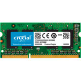 Модуль памяти MICRON Crucial DDR3 8GB 1866Mhz SO-DIMM (CT102464BF186D)