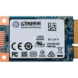 SSD накопитель KINGSTON UV500 240GB mSATA 3D TLC (SUV500MS/240G)
