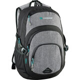Рюкзак CARIBEE Chill 28 Tarmac Grey/Black (6068)