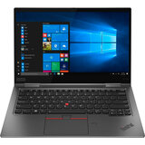 Ноутбук LENOVO ThinkPad X1 Yoga Iron Grey (20UB0033RT)
