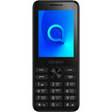 Мобильный телефон Alcatel 2003 Dual SIM Dark Gray (2003D-2AALUA1)