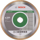 Отрезной диск BOSCH Standard for Ceramic 200-25.4 (2.608.602.537)