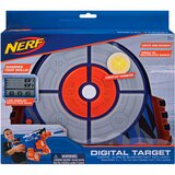 Игровая электронная мишень Nerf Jazwares Elite Strike and Score Digital Target (NER0156)