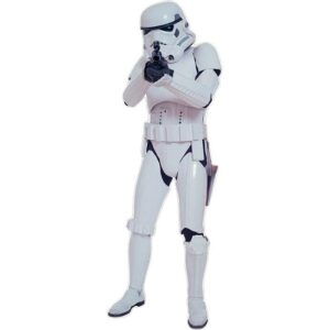 Наклейки ABYstyle Star Wars - Stickers Storm Trooper (ABYDCO030)